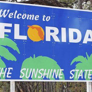How do I become a Florida Resident?