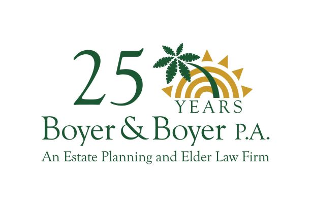 Boyer and Boyer Company Logo